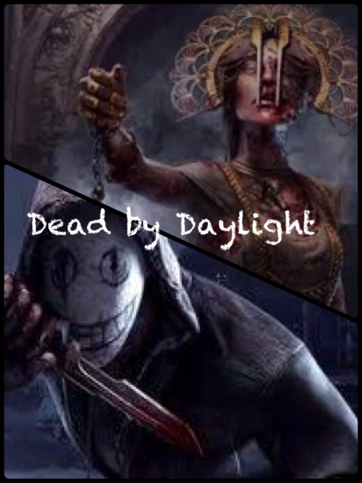Dead by Daylight交流会